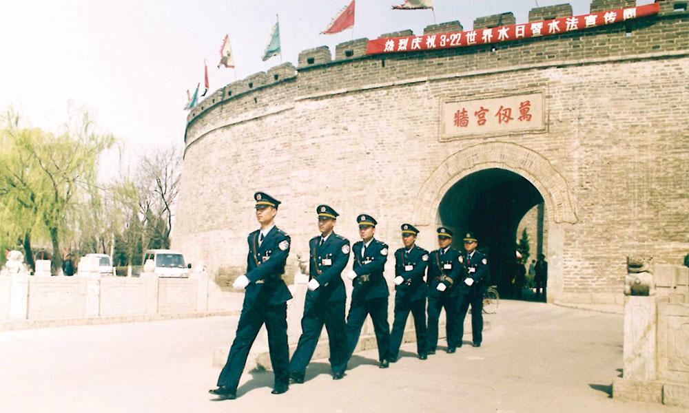 张丙清:我和华威一起走过的25年