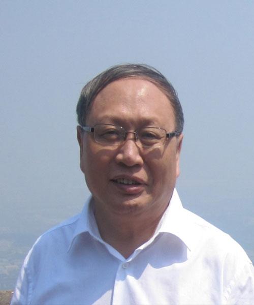 中国人民公安大学博导 郭太生