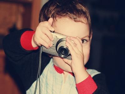 沙龙分享|3个场景让你走近孩子的内心