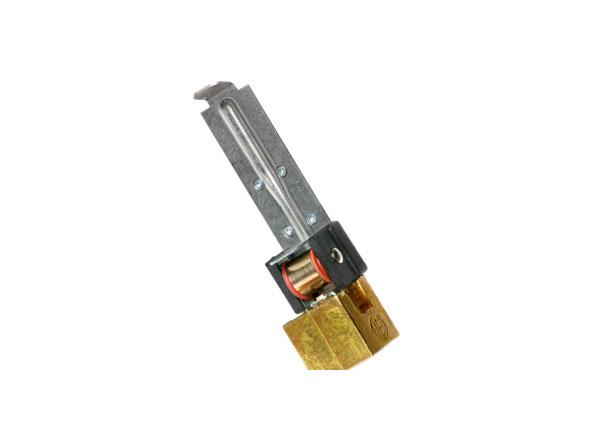 碳刷刷架异步电动机刷架