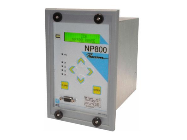CEE继电器NP800系列