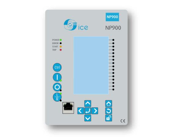 CEE继电器NP900系列