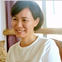 山青云白咨询师