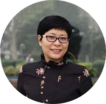 吕静媛/心理咨询师